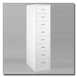Pharmacy Prescription Filing Storage Cabinets