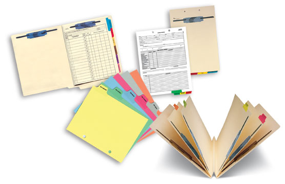 Medical Record File Folders Amp Filing Accessories